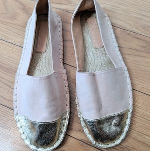 ASOS - espadrille shoes